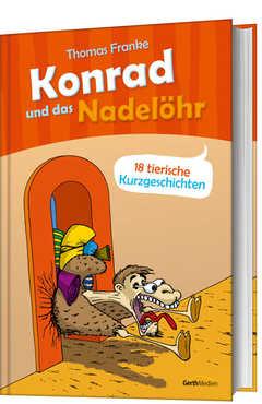 Konrad und das Nadelöhr