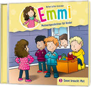 CD: Emmi braucht Mut - Emmi (3)
