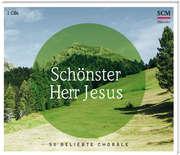 3CD: Schönster Herr Jesus
