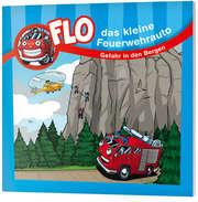 Gefahr in den Bergen - Flo, das kleine Feuerwehrauto