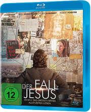 Blu-ray Der Fall Jesus