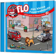 CD: Löwenalarm in Plätscherbach - Flo (10)
