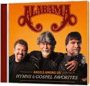 Angels Among Us Hymns & Gospel Favorites