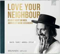 Love Your Neighbour - Hörbuch MP3