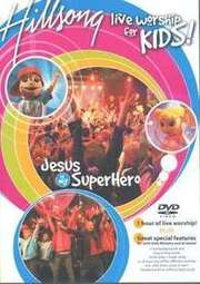 DVD: Jesus Is My Superhero