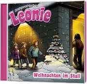 CD: Weihnachten im Stall (Leonie)